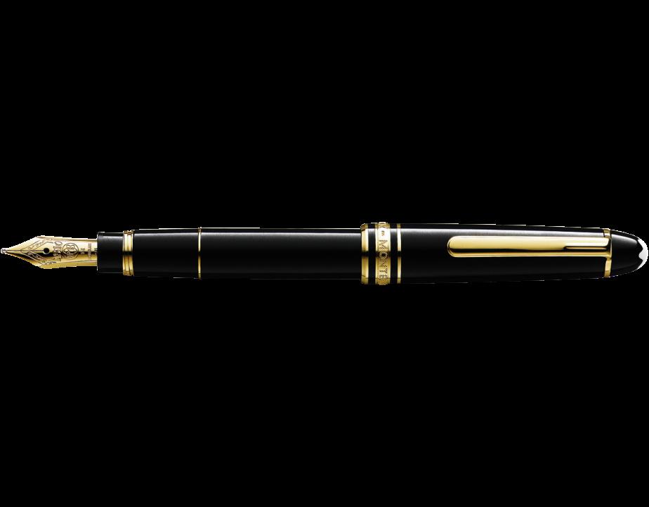 stylos mont blanc pas cher