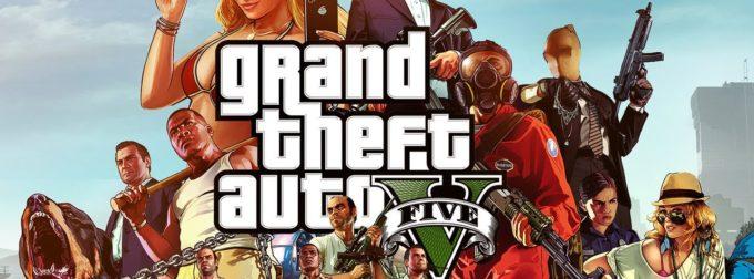 GTA 5 : pourquoi je suis un fan inconditionnel de ce jeu vidéo
