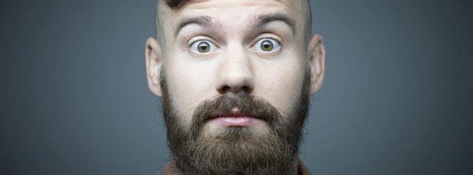 Comment avoir une belle barbe en peu de temps et très facilement