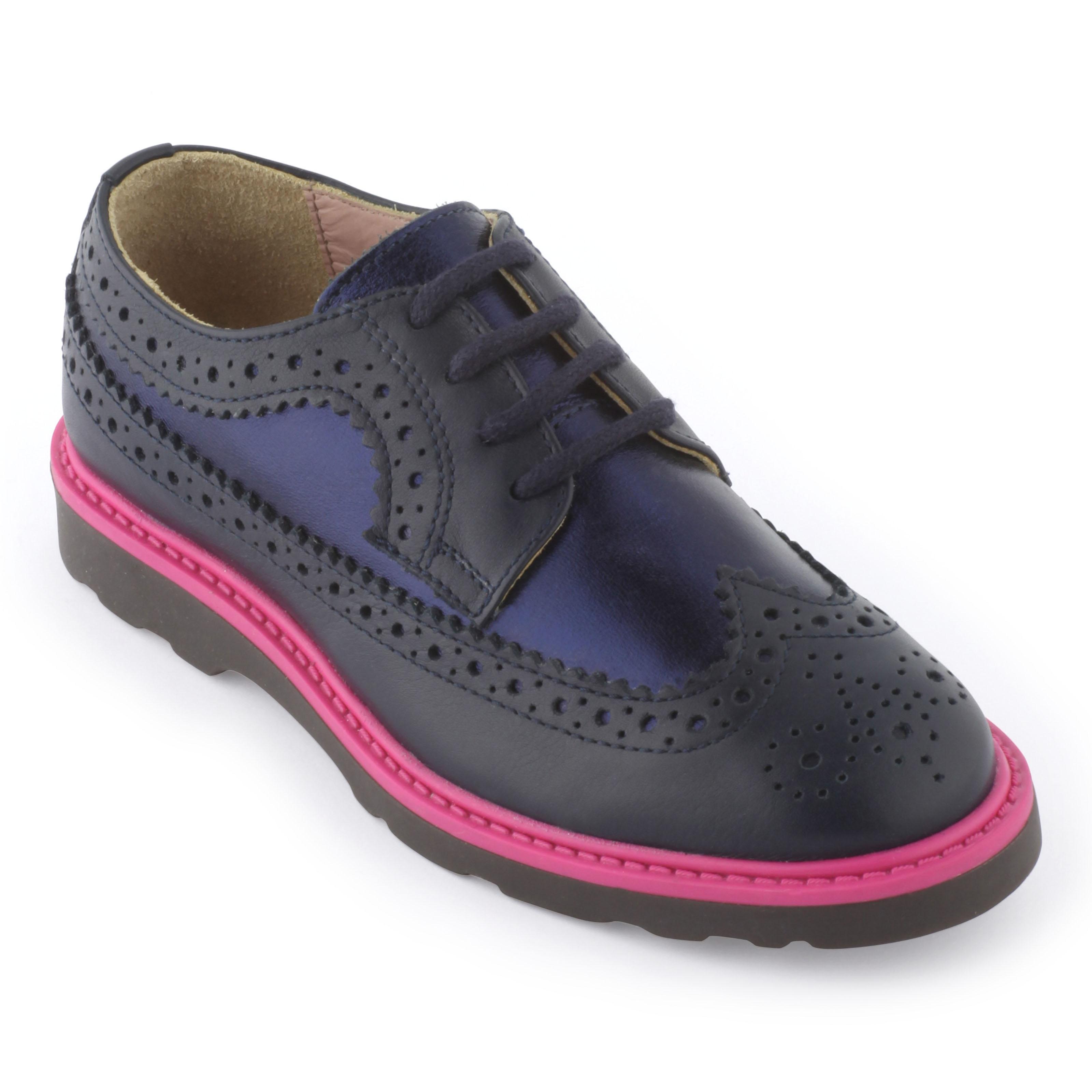 Chaussures Paul Smith, comment trouvez vous cette marque ?