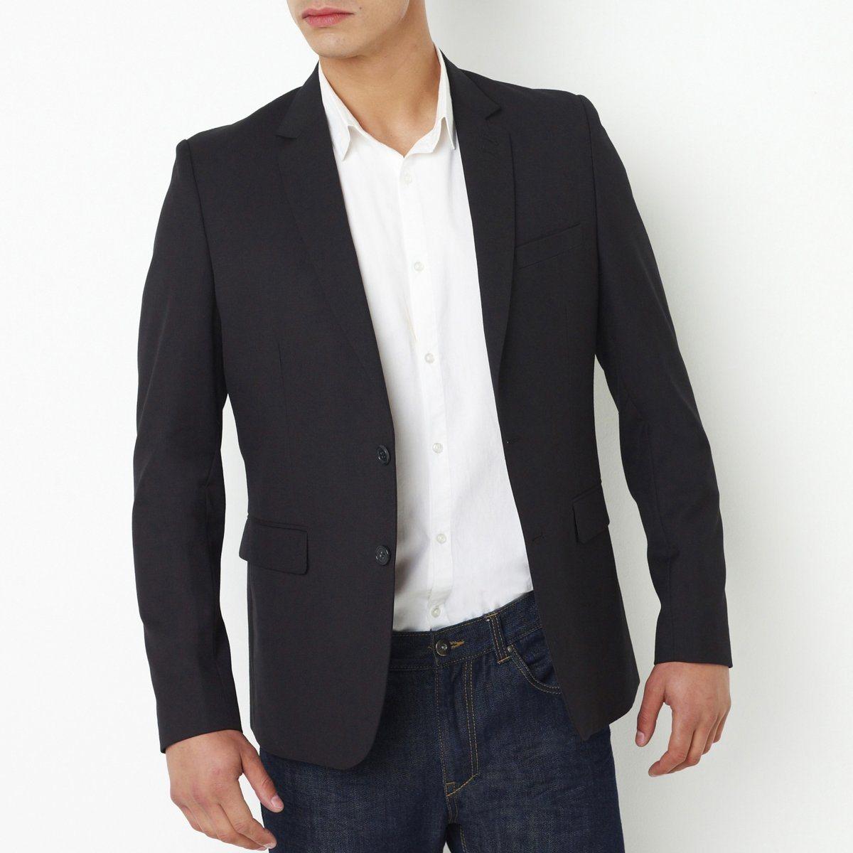 veste blazer homme une veste au bon prix. Black Bedroom Furniture Sets. Home Design Ideas