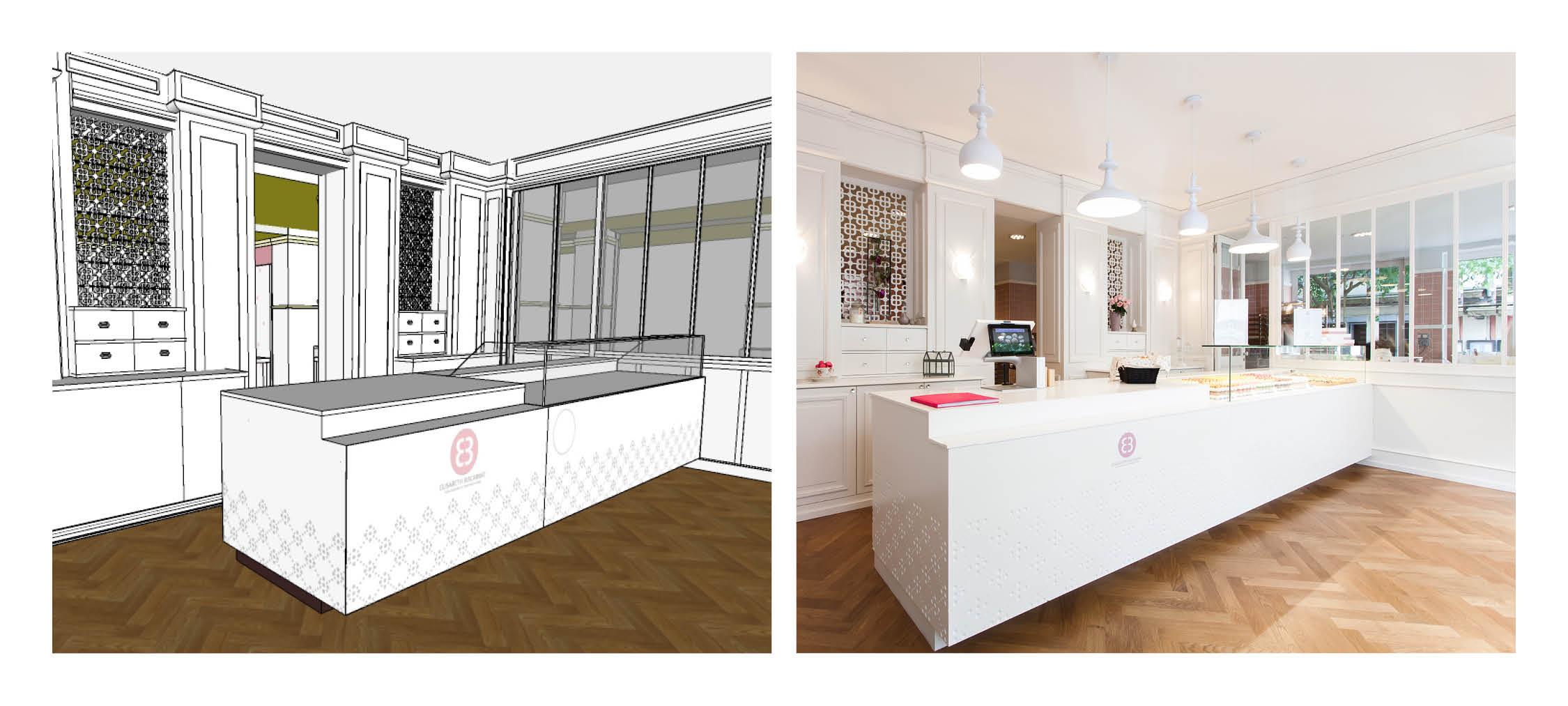 Bts design d je vous partage mon parcours - Bts architecte d interieur ...