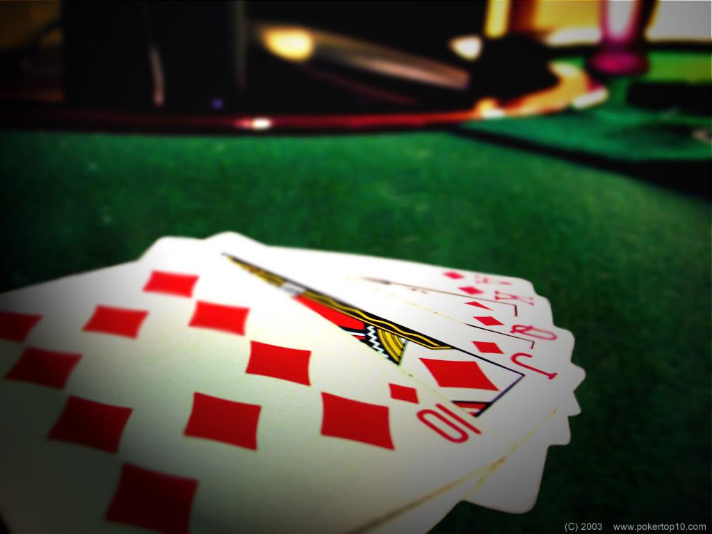 Blackjack : réalisez vos rêves