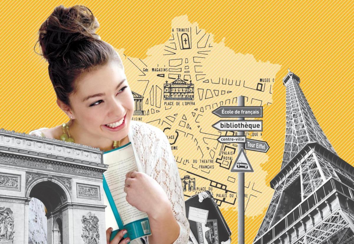 Sejour linguistique ado : et si voyager vous faisait apprendre ?