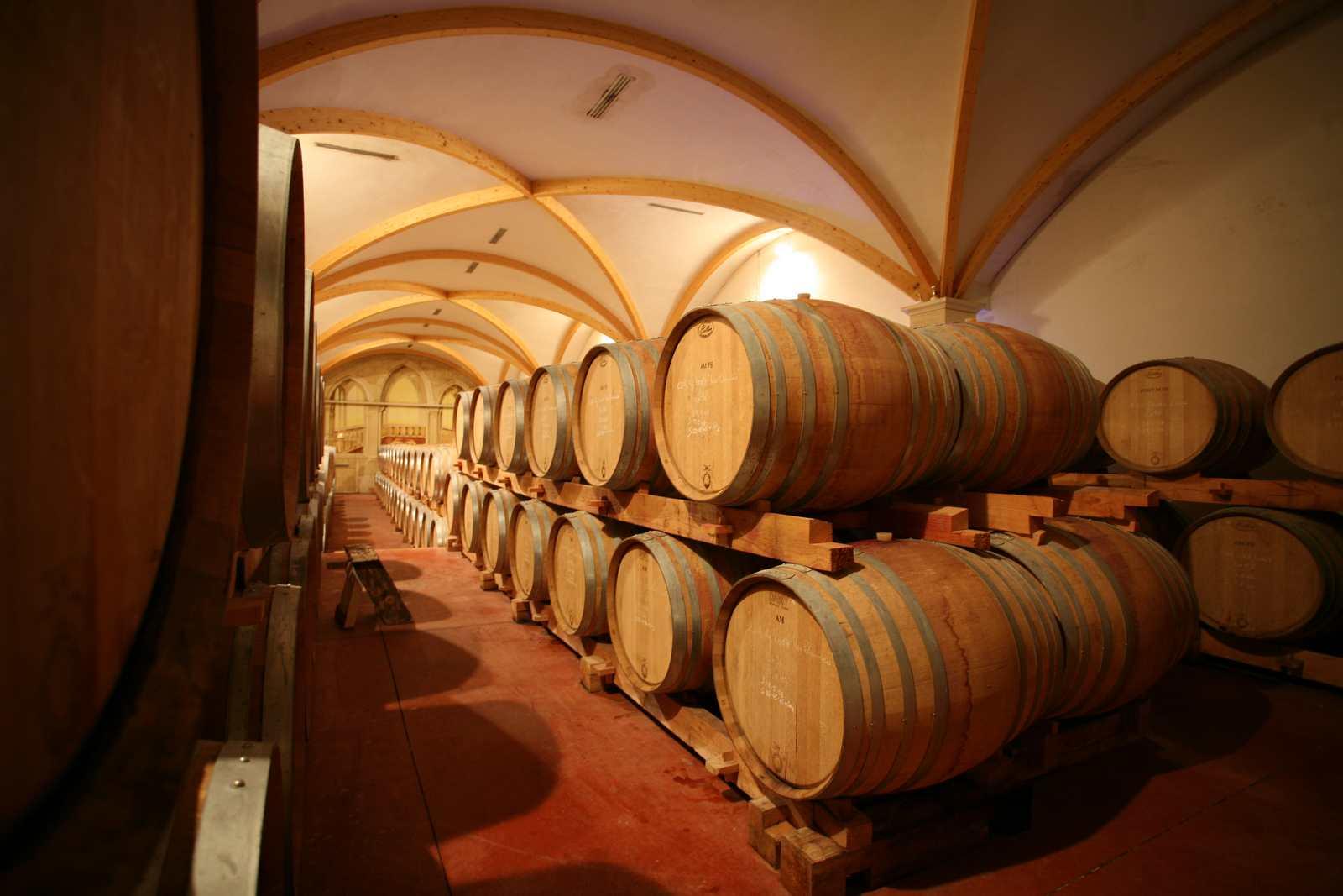 Vin primeur: excellent pour investir dans le vin