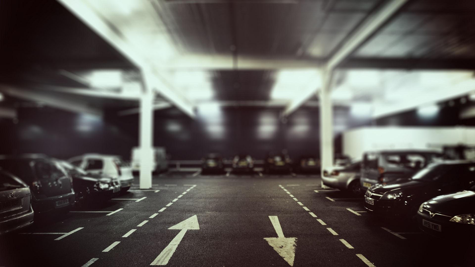 Place de parking à Nice : où se garer ?