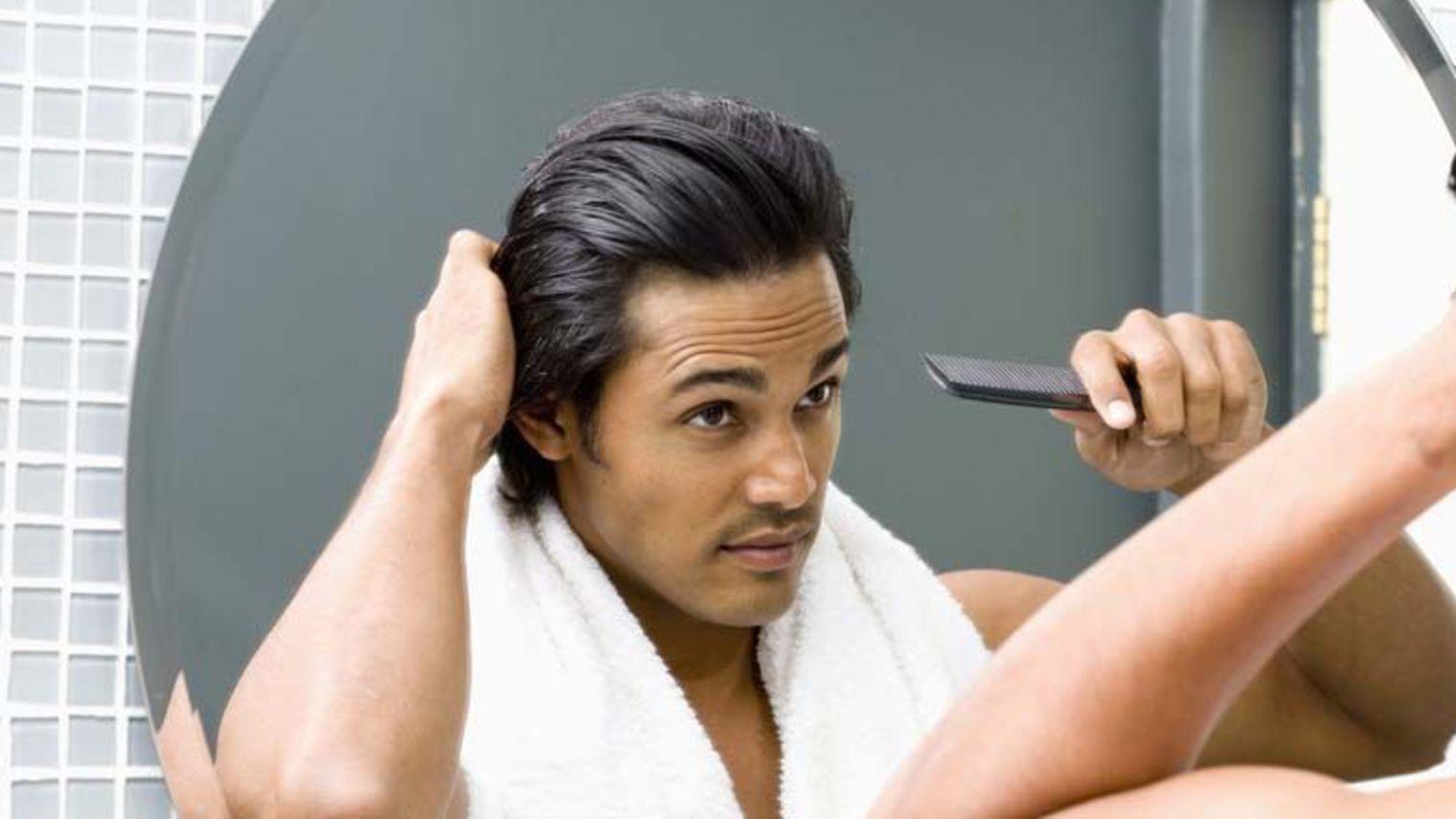 cire cheveux homme ce produit efficace donne du style. Black Bedroom Furniture Sets. Home Design Ideas