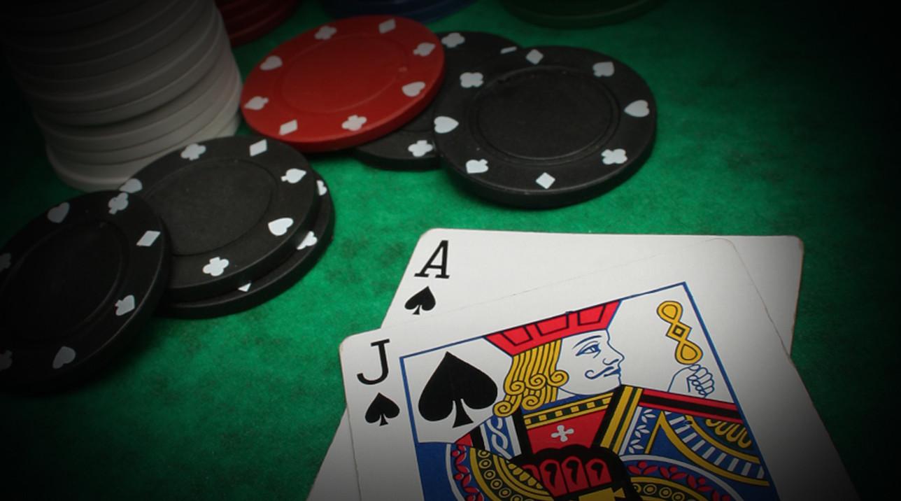 Blackjack online, jouer sans téléchargement