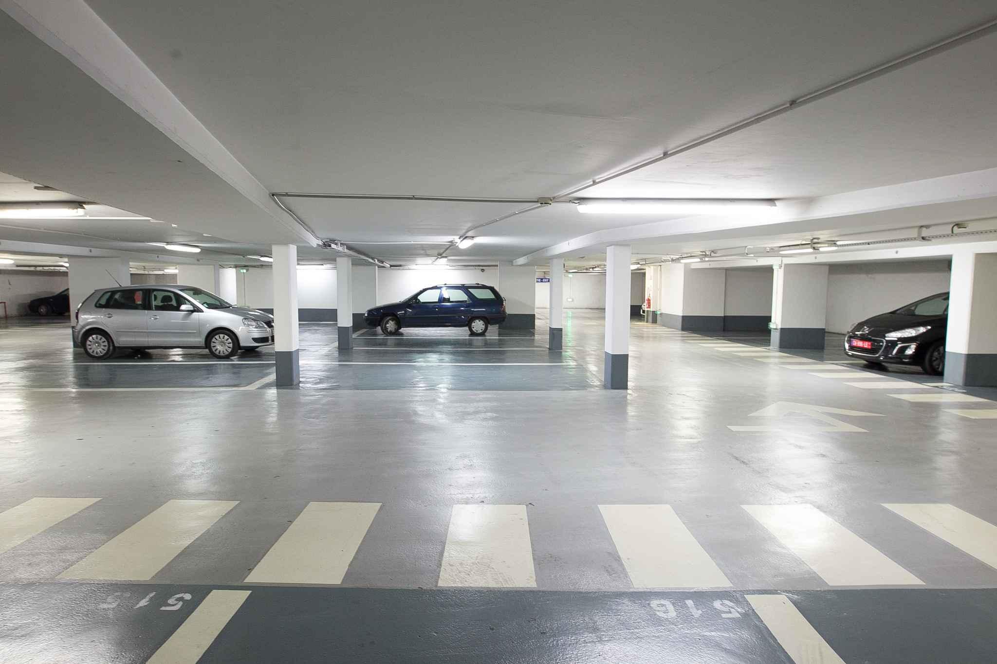 Location parking Marseille : problème de stationnement
