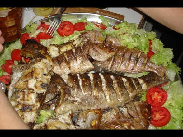 Poisson plat comment bien agr menter les produit de la mer for Idee plat a cuisiner