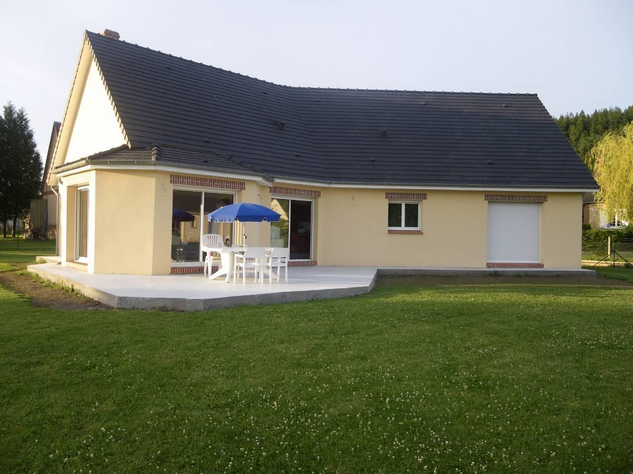 Maison à louer : L'avantage des maisons de vacances en location