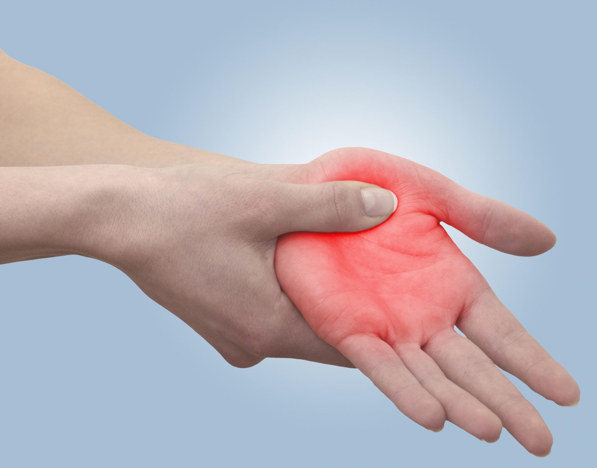 Est-il possible de prévenir l'arthrite?
