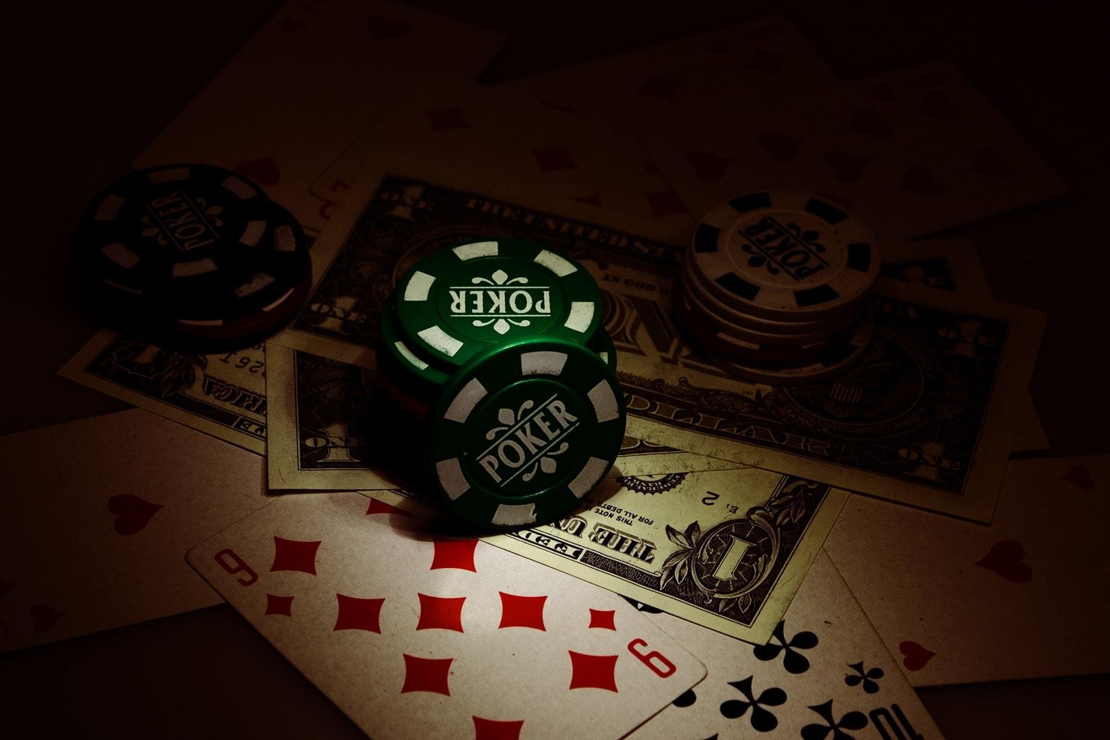 Casino en ligne : être sûr de soi