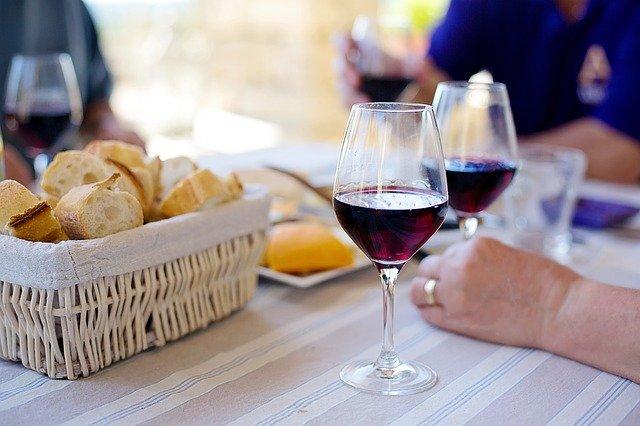 Voici le meilleur vin pour les paupiettes de veau